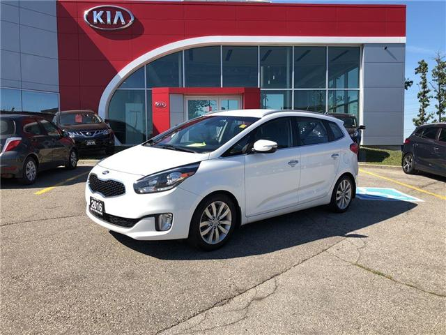 2016 Kia Rondo  (Stk: RN16002A) in Mississauga - Image 1 of 20