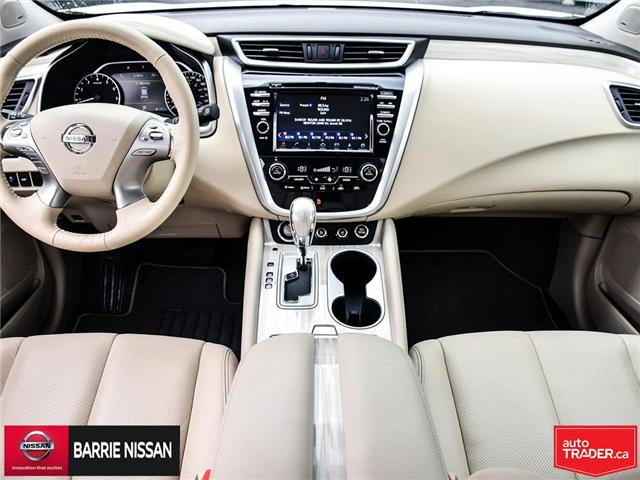 2017 Nissan Murano Platinum (Stk: 18687A) in Barrie - Image 19 of 28