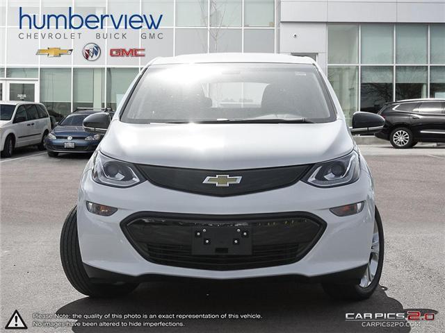 2019 Chevrolet Bolt EV LT (Stk: 19BT005) in Toronto - Image 2 of 27