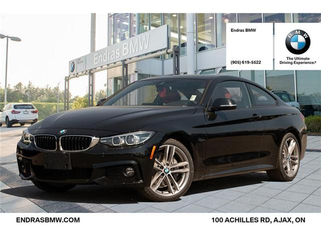 2019 BMW 440i xDrive (Stk: 40977) in Ajax - Image 1 of 21