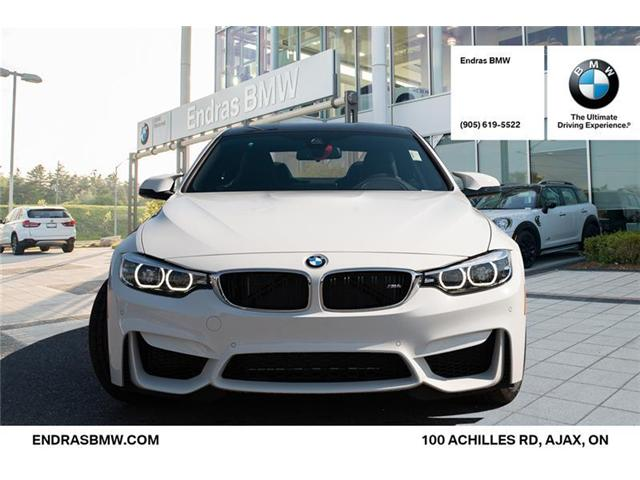 2019 BMW M4 Coupe (Stk: 40984) in Ajax - Image 2 of 22