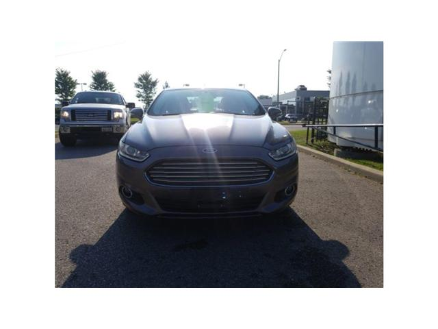 2014 Ford Fusion SE (Stk: 18FN2362A) in Unionville - Image 2 of 19