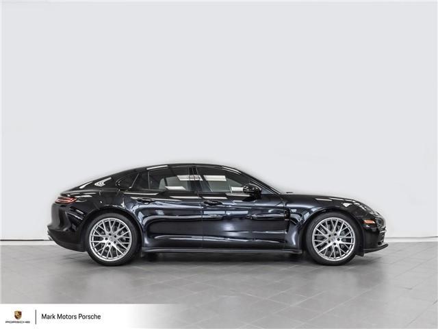 2018 Porsche Panamera 4S (Stk: 62525) in Ottawa - Image 2 of 27
