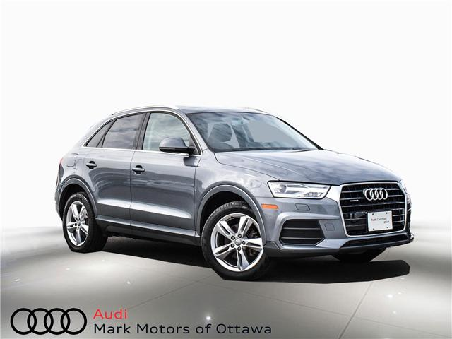 2016 Audi Q3 2.0T Progressiv (Stk: 91184A) in Nepean - Image 2 of 29