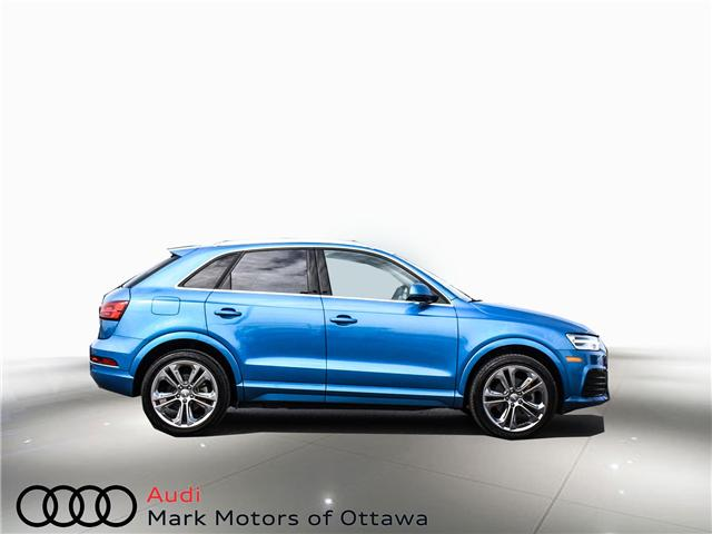 2018 Audi Q3 2.0T Progressiv (Stk: 90694) in Nepean - Image 3 of 29
