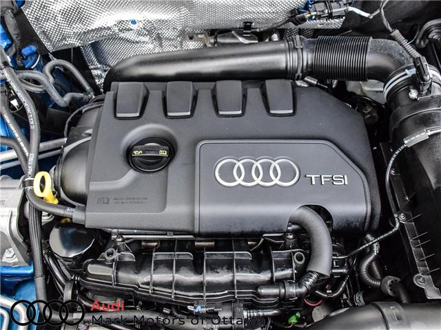 2018 Audi Q3 2.0T Progressiv (Stk: 90694) in Nepean - Image 9 of 29