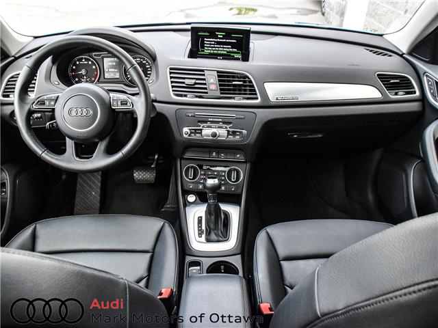 2018 Audi Q3 2.0T Progressiv (Stk: 90694) in Nepean - Image 26 of 29