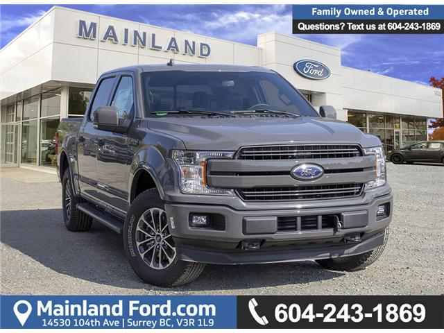 2018 Ford F-150  (Stk: 8F14605) in Surrey - Image 1 of 28