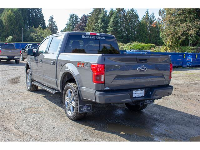 2018 Ford F-150 Lariat (Stk: 8F17929) in Surrey - Image 5 of 15