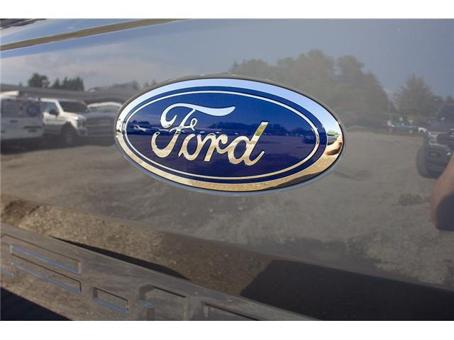 2018 Ford F-150 Lariat (Stk: 8F17929) in Surrey - Image 10 of 15