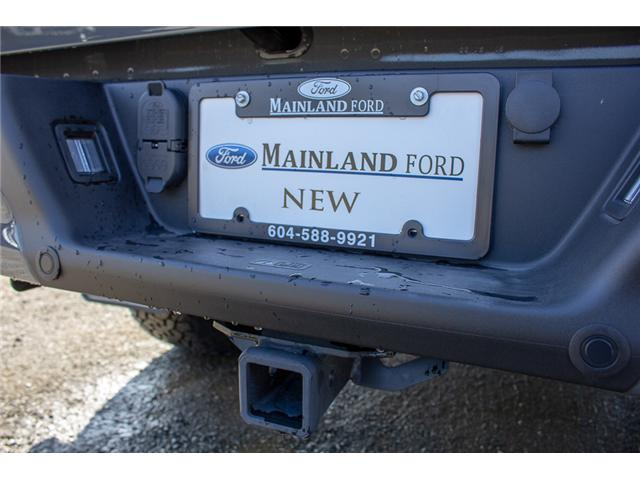 2018 Ford F-150 Lariat (Stk: 8F17929) in Surrey - Image 11 of 15