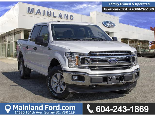 2018 Ford F-150  (Stk: 8F19731) in Surrey - Image 1 of 26