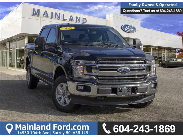 2018 Ford F-150  (Stk: 8F10580) in Surrey - Image 1 of 26