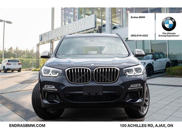 2019 BMW X3 M40i (Stk: 35294) in Ajax - Image 2 of 22