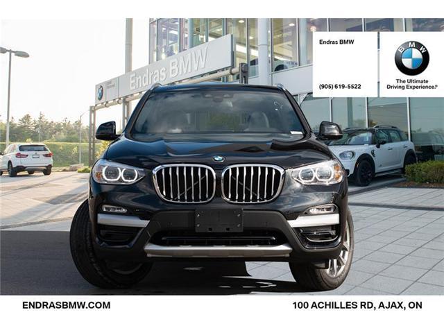2019 BMW X3 xDrive30i (Stk: 35318) in Ajax - Image 2 of 22