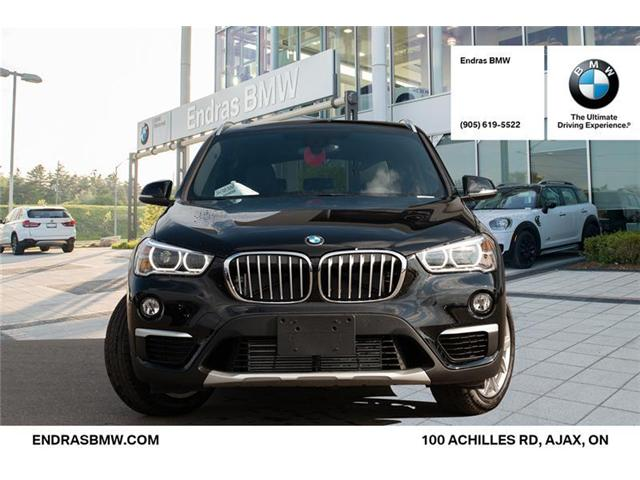 2018 BMW X1 xDrive28i (Stk: 12896) in Ajax - Image 2 of 22