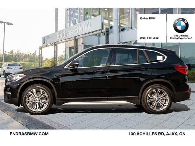 2018 BMW X1 xDrive28i (Stk: 12896) in Ajax - Image 3 of 22