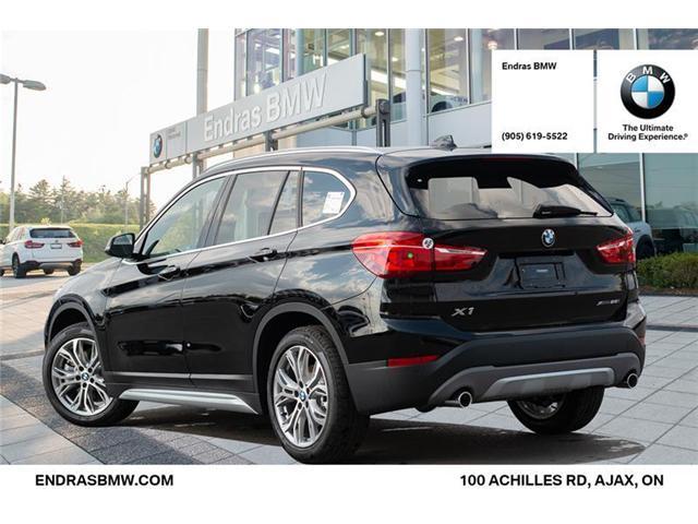 2018 BMW X1 xDrive28i (Stk: 12896) in Ajax - Image 4 of 22