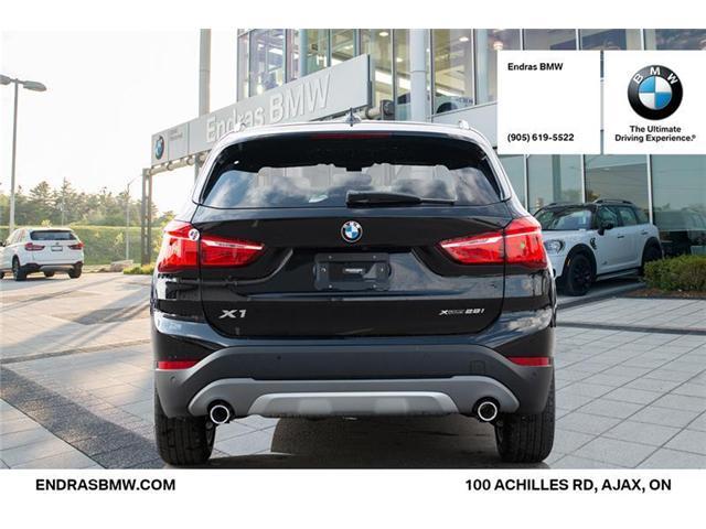 2018 BMW X1 xDrive28i (Stk: 12896) in Ajax - Image 5 of 22