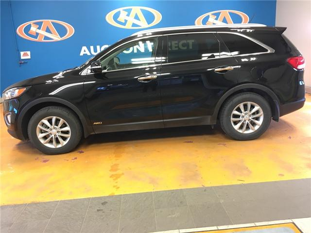 2018 Kia Sorento 2.4L LX (Stk: 18-344143) in Lower Sackville - Image 2 of 15