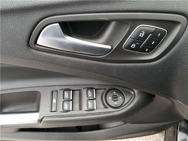 2018 Ford Escape Titanium (Stk: 18-615) in Oshawa - Image 17 of 17