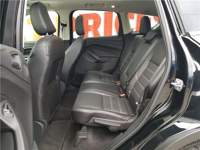 2018 Ford Escape Titanium (Stk: 18-615) in Oshawa - Image 10 of 17