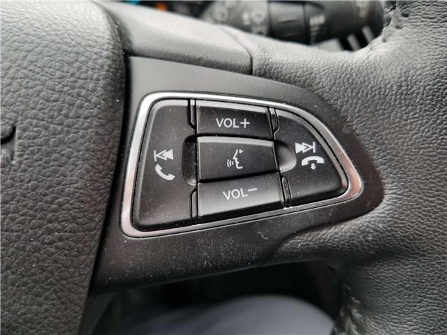 2018 Ford Escape Titanium (Stk: 18-615) in Oshawa - Image 13 of 17