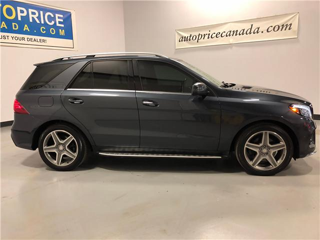 2016 Mercedes-Benz GLE-Class Base (Stk: B9836) in Mississauga - Image 6 of 29