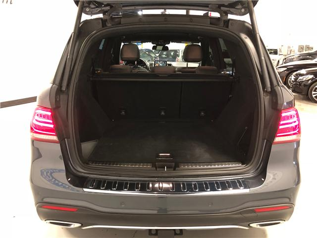2016 Mercedes-Benz GLE-Class Base (Stk: B9836) in Mississauga - Image 8 of 29
