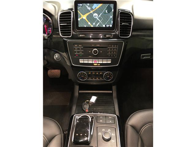 2016 Mercedes-Benz GLE-Class Base (Stk: B9836) in Mississauga - Image 14 of 29