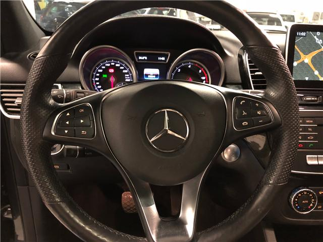 2016 Mercedes-Benz GLE-Class Base (Stk: B9836) in Mississauga - Image 11 of 29