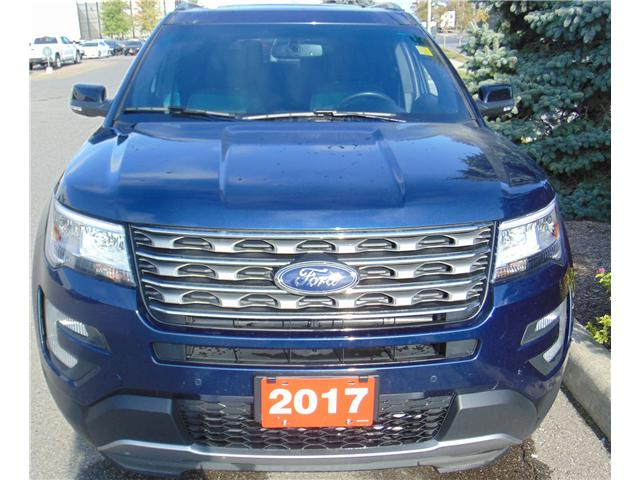2017 Ford Explorer XLT (Stk: A81261T) in Brampton - Image 2 of 17