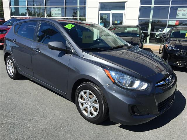 2012 Hyundai Accent GL (Stk: 120022) in Hebbville - Image 1 of 16