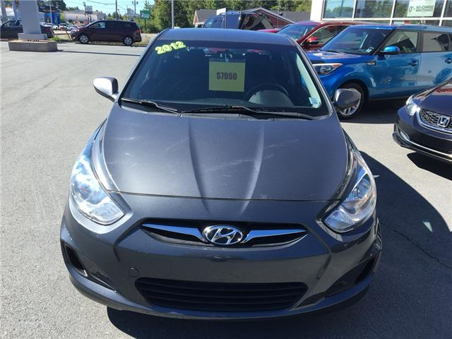 2012 Hyundai Accent GL (Stk: 120022) in Hebbville - Image 2 of 16