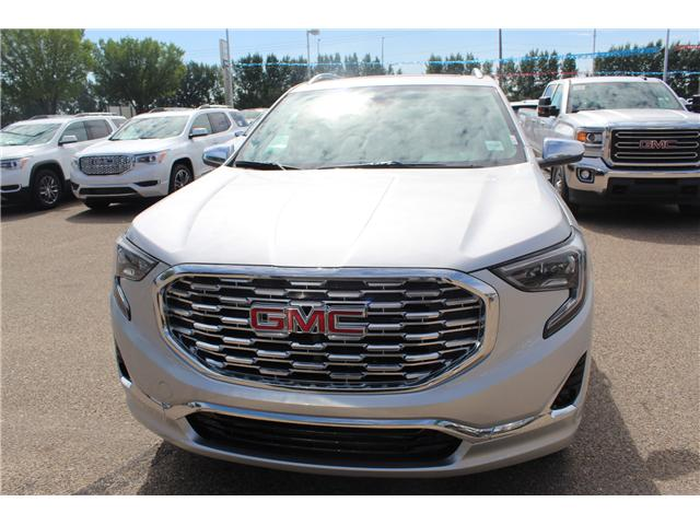 2019 GMC Terrain Denali (Stk: 167711) in Medicine Hat - Image 2 of 26
