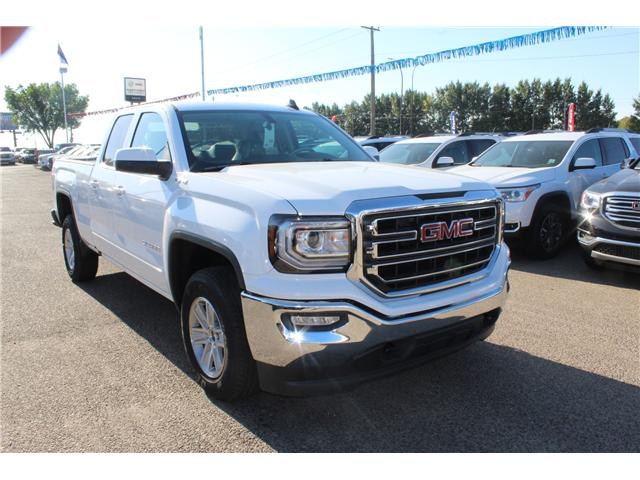 2019 GMC Sierra 1500 Limited SLE (Stk: 167717) in Medicine Hat - Image 1 of 20
