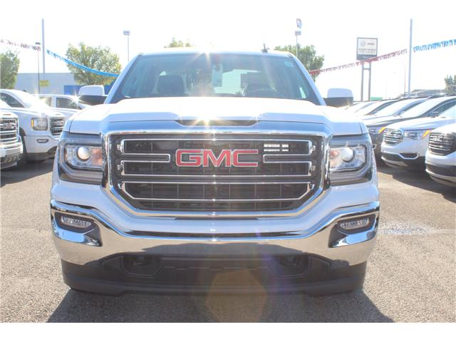 2019 GMC Sierra 1500 Limited SLE (Stk: 167717) in Medicine Hat - Image 2 of 20