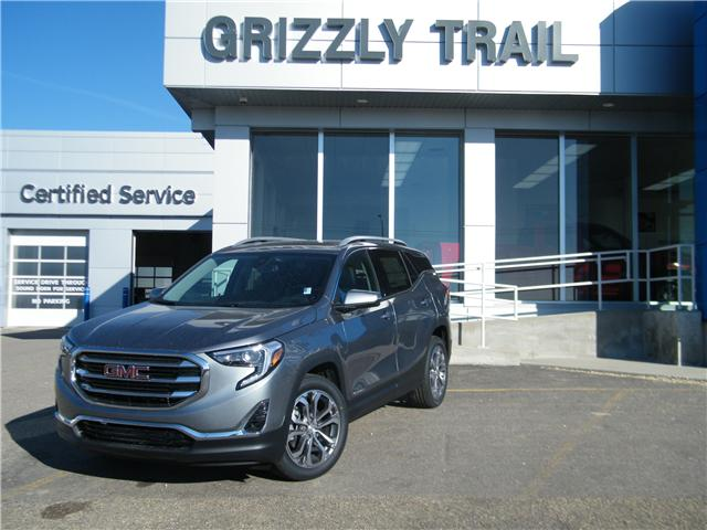 2019 GMC Terrain SLT (Stk: 55733) in Barrhead - Image 1 of 17