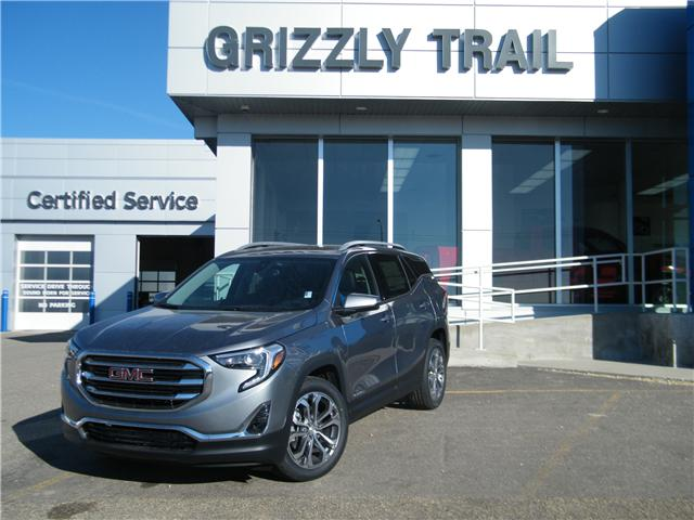 2019 GMC Terrain SLT (Stk: 55733) in Barrhead - Image 2 of 17