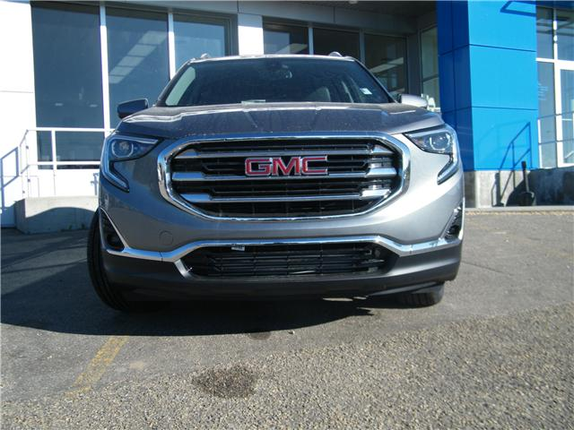 2019 GMC Terrain SLT (Stk: 55733) in Barrhead - Image 6 of 17