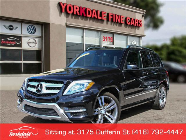 2013 Mercedes-Benz Glk-Class  (Stk: S84115) in Toronto - Image 1 of 26