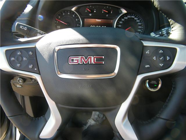 2019 GMC Terrain SLT (Stk: 55733) in Barrhead - Image 12 of 17