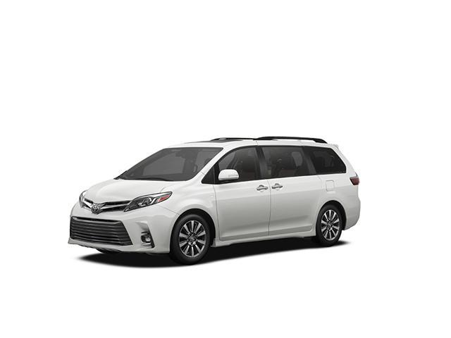 2019 Toyota Sienna XLE 7-Passenger (Stk: 190109) in Hamilton - Image 1 of 1