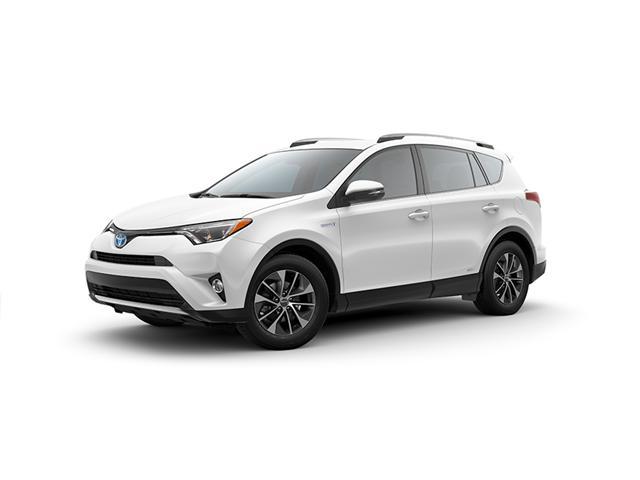 2018 Toyota RAV4 Hybrid LE+ (Stk: 180994) in Hamilton - Image 1 of 1