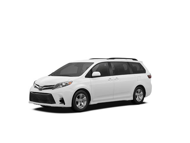 2018 Toyota Sienna LE 8-Passenger (Stk: 180996) in Hamilton - Image 1 of 1