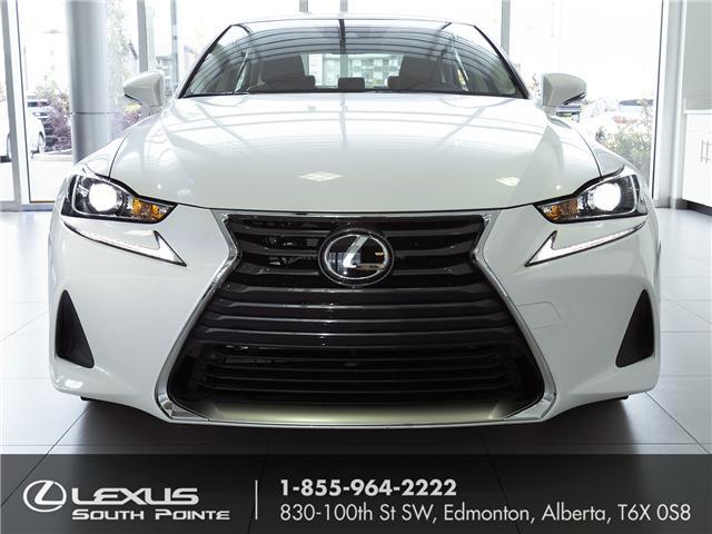 2017 Lexus IS 350  (Stk: L800445A) in Edmonton - Image 2 of 20