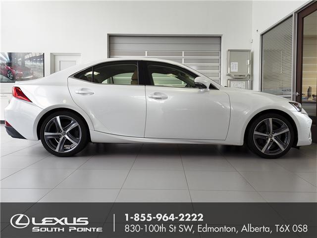 2017 Lexus IS 350  (Stk: L800445A) in Edmonton - Image 3 of 20