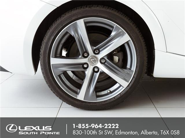 2017 Lexus IS 350  (Stk: L800445A) in Edmonton - Image 6 of 20