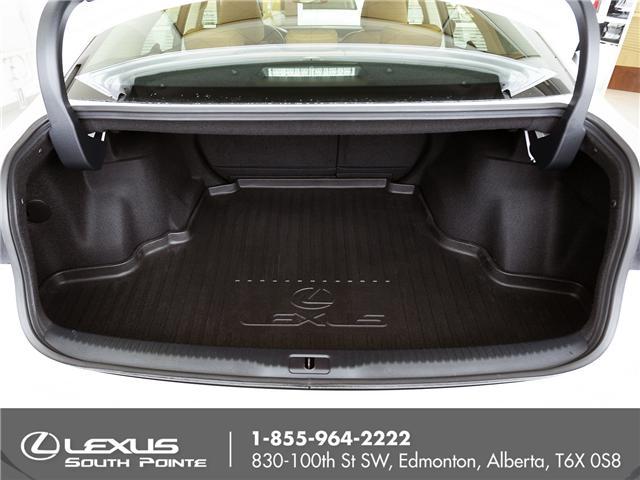 2017 Lexus IS 350  (Stk: L800445A) in Edmonton - Image 7 of 20