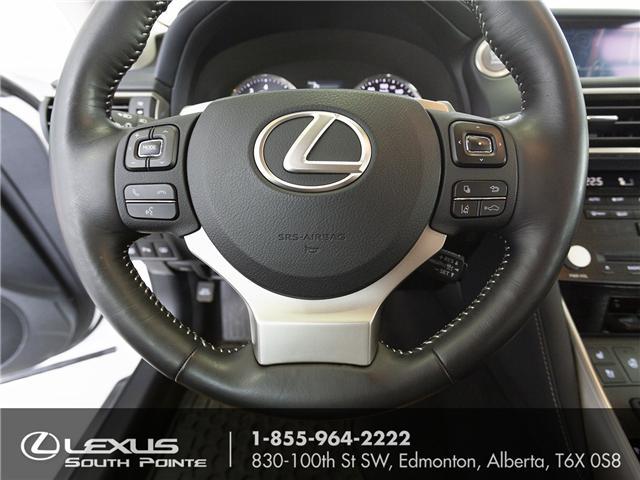 2017 Lexus IS 350  (Stk: L800445A) in Edmonton - Image 13 of 20